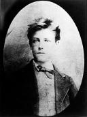 Arthur Rimbaud, 1872