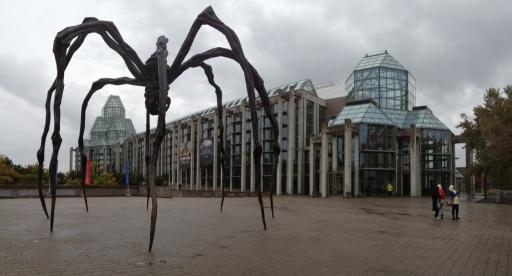 Ottawa musée 1