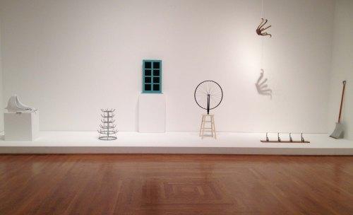 Ottawa musée 4 Duchamp