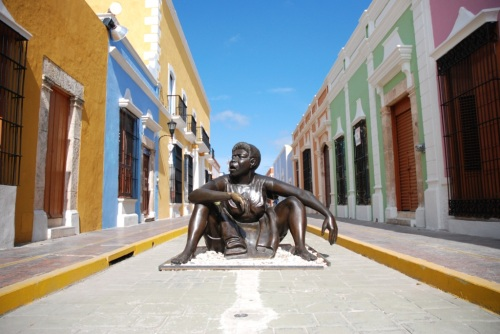 Campeche 2015 Hoyos 1