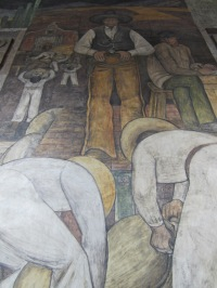 Diego Rivera - SEP -2