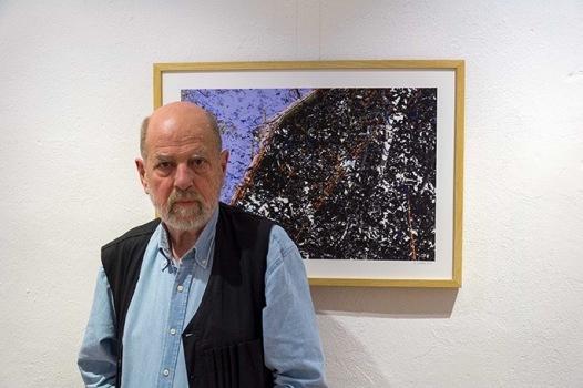 Gérard Guerre juillet 2014